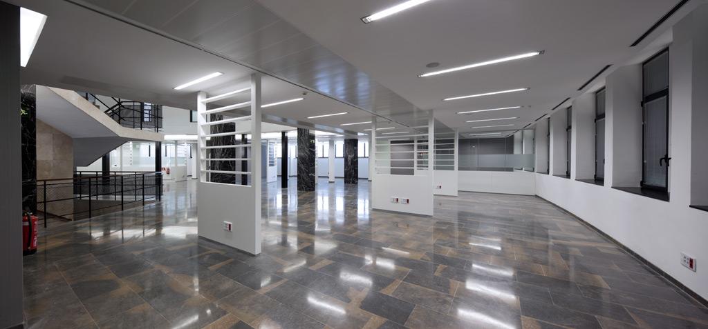 Novantia - Oficina hacienda barcelona ...