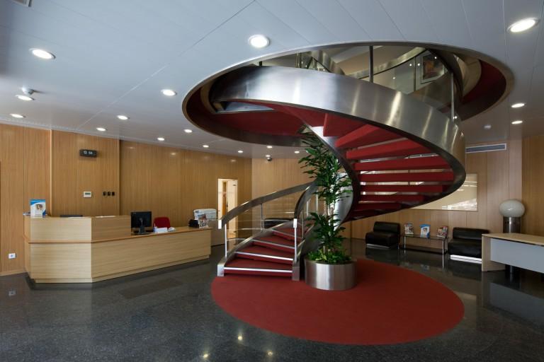 Novantia for Catalana occidente oficinas