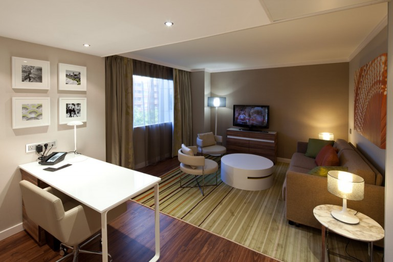 Novantia for Blau hotels oficinas centrales